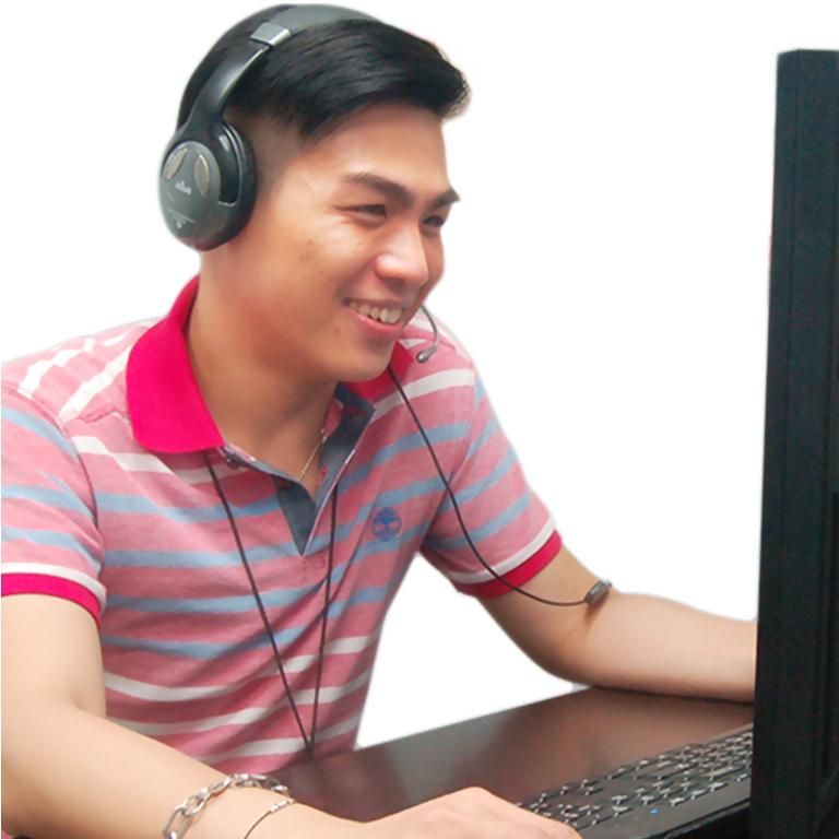 學習主動出擊,學好英文不是夢,讓在職場上的自己,躍升國際舞台!