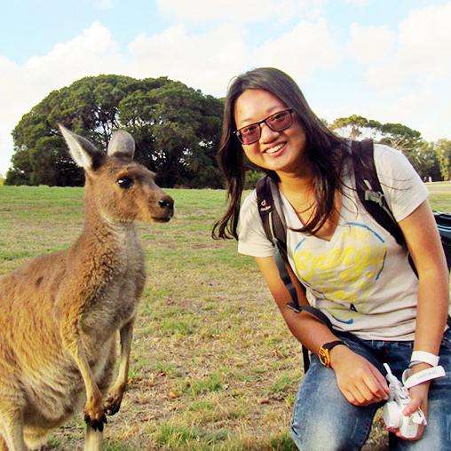 學好英文 自助旅行暢遊趣